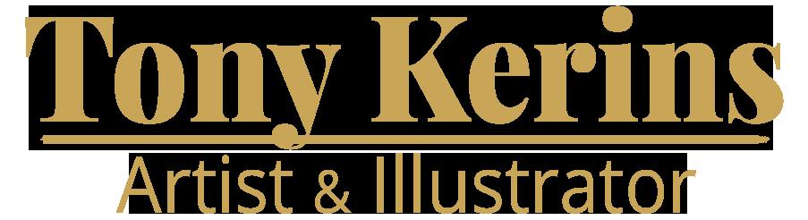 Tony Kerins