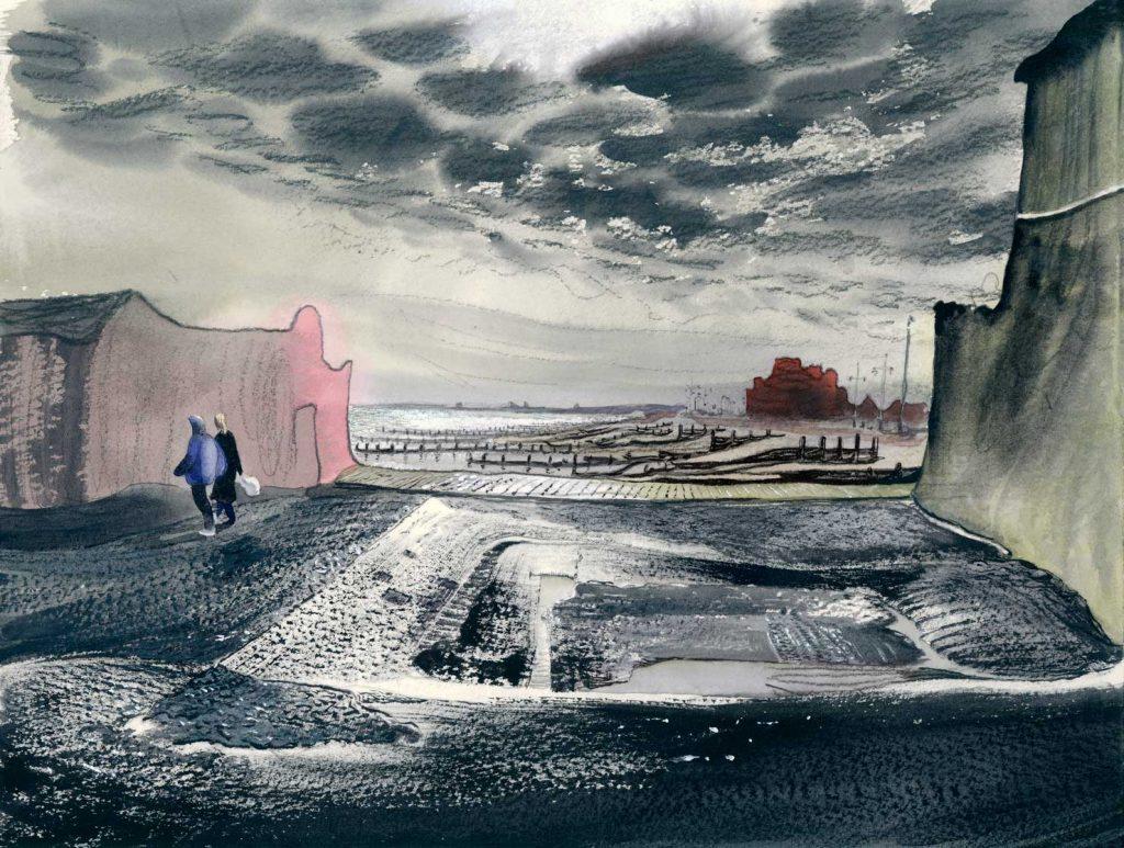WD-A-depression-in-the-tarmac-(Bognor-Regis)